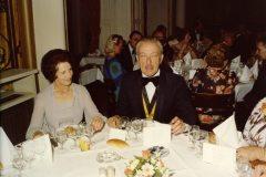 1979: Signature à Namur de la charte de jumelage entre les deux villes