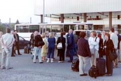 2003: Délégation Namuroise à Lafayette