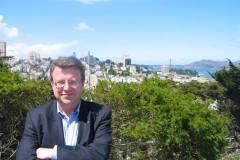 2004: Le Bourgmestre de Namur en visite à Lafayette