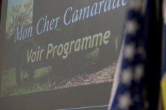 2009: Célébration des 30 ans du Jumelage à Namur