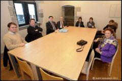 2011: Namur signe les objectifs renouvelés du Jumelage