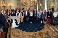 2019: 40 ans de jumelage - Palais du Gouverneur